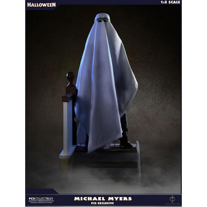 Halloween Statue 1/3 Michael Myers PCS Exclusive Pop Culture Shock Product