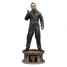 Halloween Statue 1/4 Michael Myers 58 cm   Pop Culture Shock