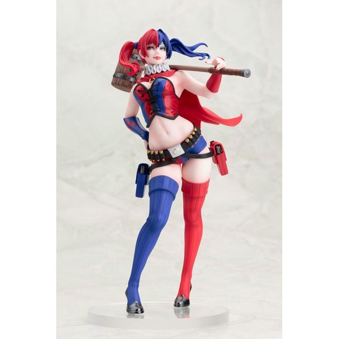 Harley Quinn Bishoujo PVC Statue Kotobukiya Product