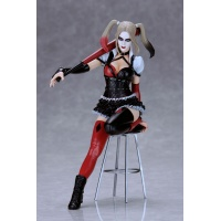 Harley Quinn  PVC Statue Yamato Toys Product