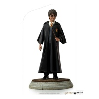 Harry Potter Art Scale Statue 1/10 Harry Potter 17 cm Iron Studios Product
