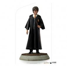 Harry Potter Art Scale Statue 1/10 Harry Potter 17 cm | Iron Studios