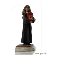 Harry Potter Art Scale Statue 1/10 Hermione Granger 16 cm Iron Studios Product
