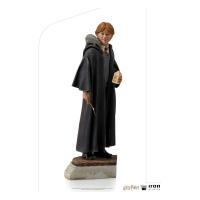 Harry Potter Art Scale Statue 1/10 Ron Weasley 17 cm Iron Studios Product