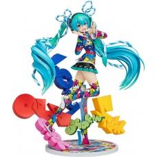 Hatsune Miku: Lucky Orb - Miku Expo 5th Anniversary 1:8 Scale PVC Statue - Goodsmile Company (EU)