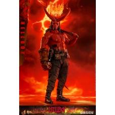 Hellboy 2019 Movie: Hellboy 1:6 Scale Figure | Hot Toys