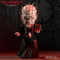 Hellraiser III Deluxe Stylized Figure Pinhead 15 cm | Mezco Toyz