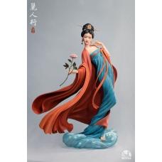 Infinity Studio Elegance Beauty Series Statue Satire on Fair Ladies Limited Edition | Infinity Studio