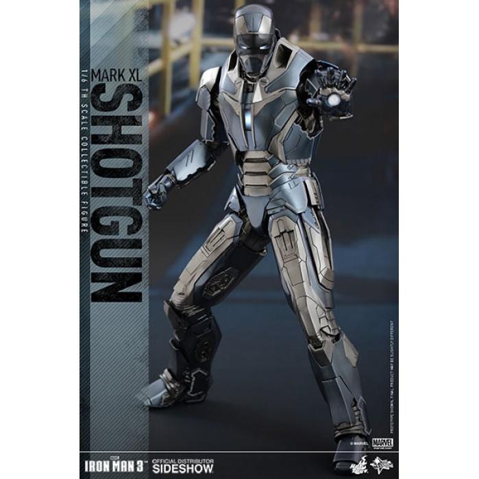 Iron Man Mark XL Shotgun 1/6 figure Hot Toys Product