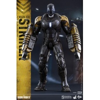 Iron Man Mark XXV Striker 1/6 figure Hot Toys Product