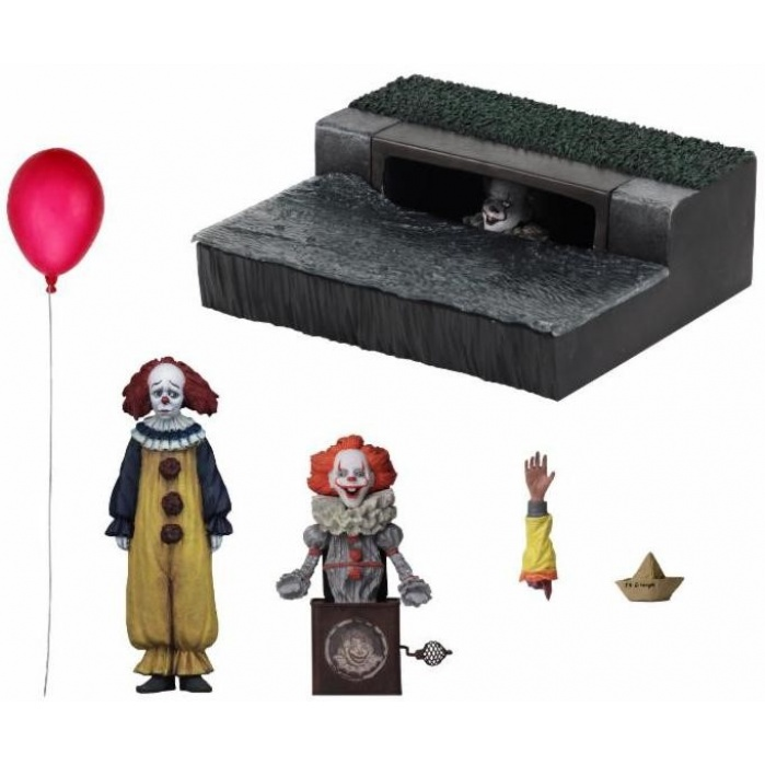IT: 2017 Movie Accessory Pack NECA Product