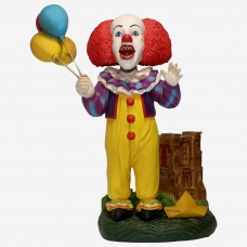 IT: Pennywise Bobblehead | Forever Collectibles