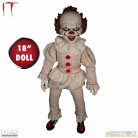 IT: Pennywise Roto Plush - Mezco Toyz (EU) Mezco Toyz Product