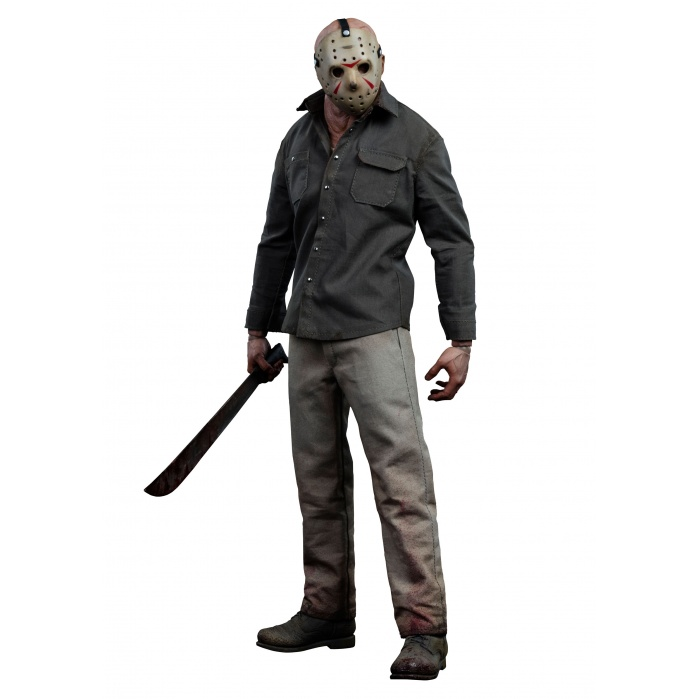 Jason Voorhees Friday the 13th Sideshow Collectibles Product