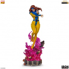 Jean Grey BDS Art Scale 1/10 – Marvel Comics Iron Studios Product Image