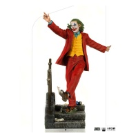 Joker Prime Scale Statue 1/3 The Joker 75 cm Iron Studios Product