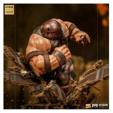Juggernaut BDS Art Scale 1/10 – Marvel Comics (CCXP 2020 Exclusive) | Iron Studios