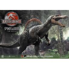 Jurassic Park III: Spinosaurus 1:38 Scale Statue | Prime 1 Studio
