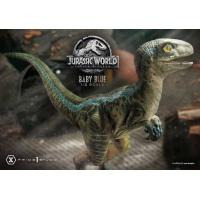 Jurassic World: Fallen Kingdom - Baby Blue 1:2 Scale Statue Prime 1 Studio Product