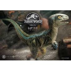 Jurassic World: Fallen Kingdom - Baby Blue 1:2 Scale Statue | Prime 1 Studio