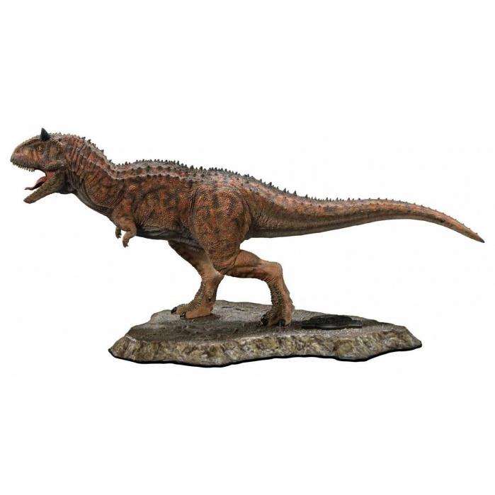 Jurassic World: Fallen Kingdom - Carnotaurus Rex 1:38 Scale Statue Prime 1 Studio Product