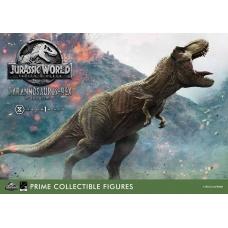 Jurassic World: Fallen Kingdom - Tyrannosaurus Rex 1:38 Scale Statue | Prime 1 Studio