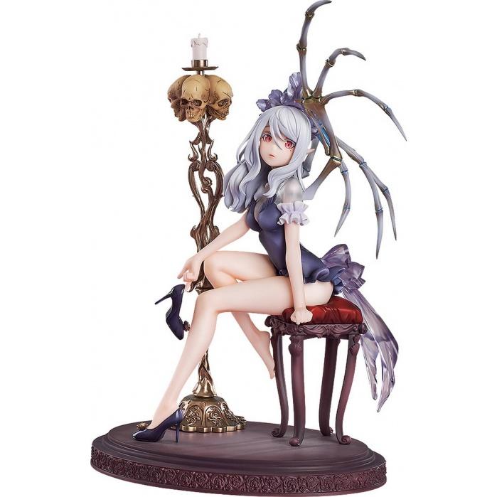 Kaibutsu Shoujo: Pelecanus 1:7 Scale PVC Statue Goodsmile Company Product