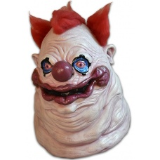 Killer Klowns from Outer Space: Fatso Mask | Trick or Treat Studios
