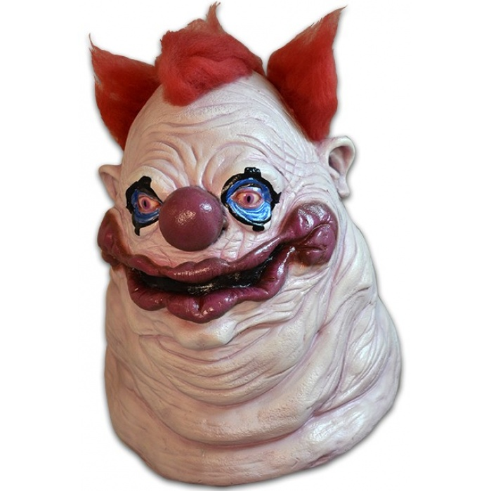 Killer Klowns from Outer Space: Fatso Mask Trick or Treat Studios Product
