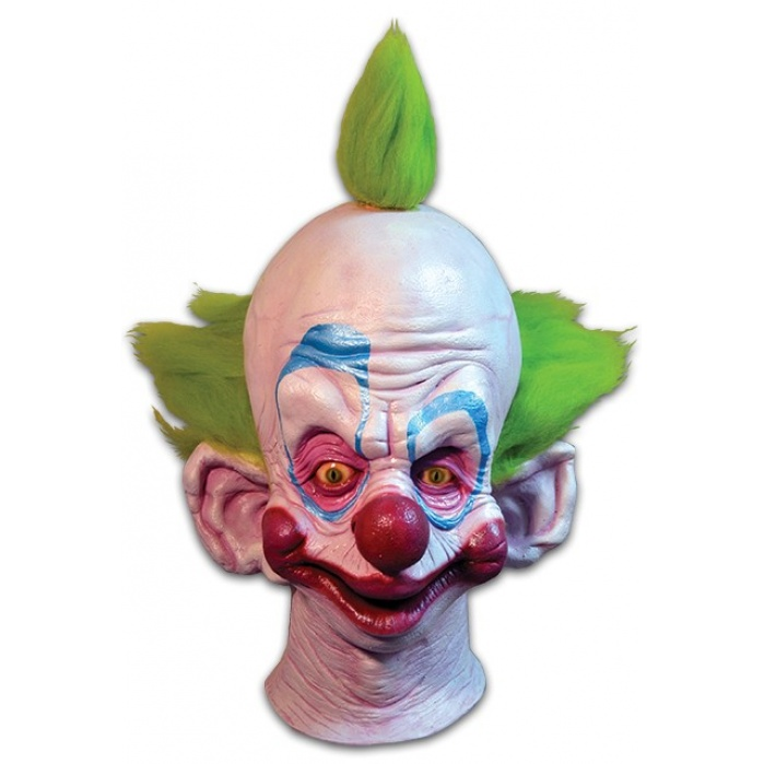 Killer Klowns from Outer Space: Shorty Mask Trick or Treat Studios Product