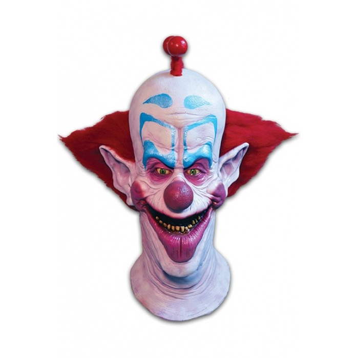 Killer Klowns from Outer Space: Slim Mask Trick or Treat Studios Product
