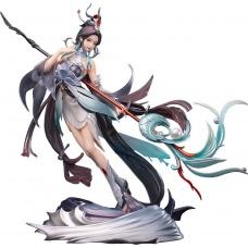 King of Glory: Da Qiao Baiheliang Goddess Version 1:7 Scale PVC Statue - Goodsmile Company (EU)