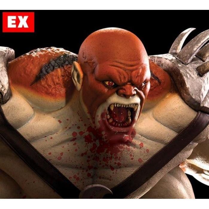 Kintaro 'Bloody' Exclusive 1/4 statue Pop Culture Shock Product