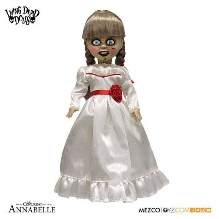 Living Dead Dolls Doll Annabelle Mezco Toyz Product