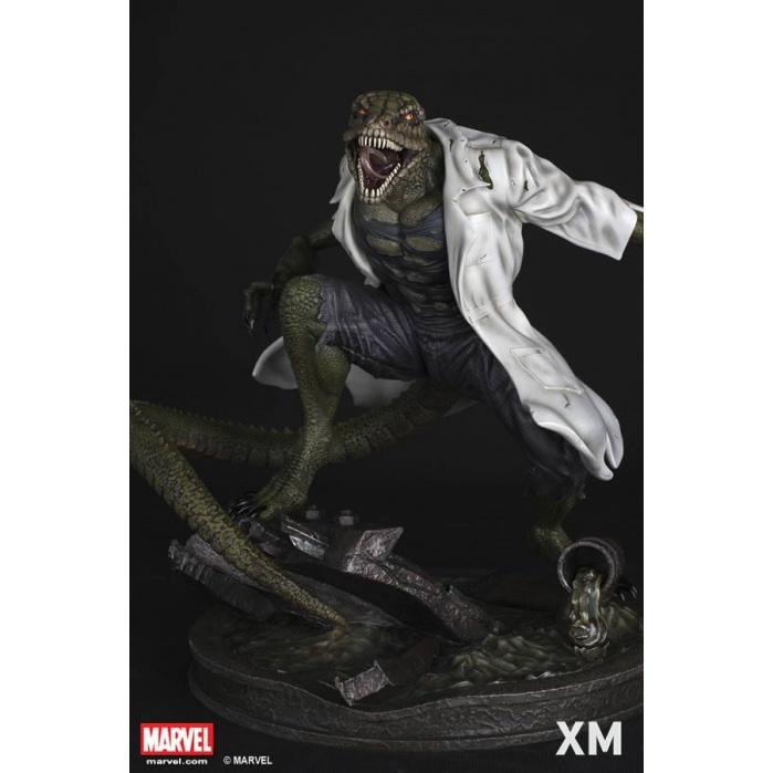 Lizard 1/4 Premium Collectibles Statue XM Studios Product