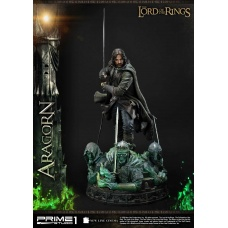 Lord of the Rings: Aragorn 1:4 Scale Statue | Prime 1 Studio