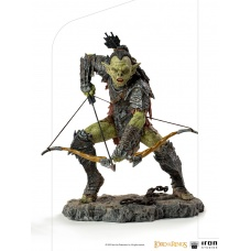 Lord of the Rings: Archer Orc 1:10 Scale Statue - Iron Studios (EU)