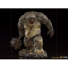 Lord of the Rings: Deluxe Cave Troll 1:10 Scale Statue | Iron Studios