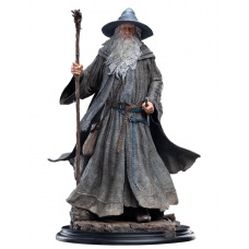 Lord of the Rings: Gandalf the Grey Pilgrim 1:6 Scale Statue | Weta Workshop