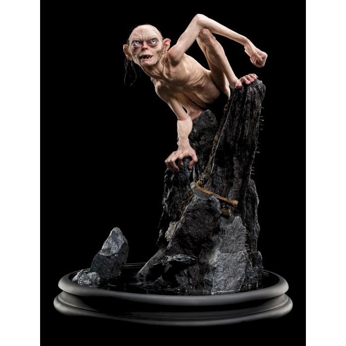 Lord of the Rings: Gollum 1:3 Scale Statue Weta Workshop Product