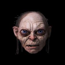 Lord of the Rings: Gollum Mask - Trick or Treat Studios (EU)