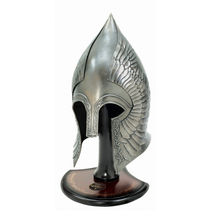 Lord of the Rings: Gondorian Infantry Helmet United Cutlery Product