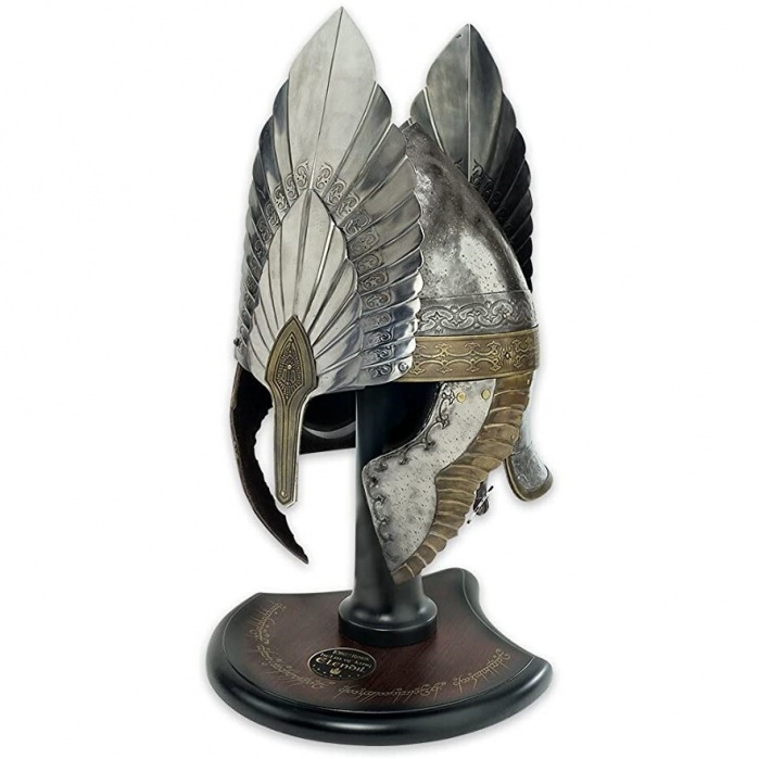 Lord of the Rings: Helm of Elendil United Cutlery Product