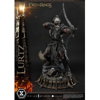 Lord of the Rings: Lurtz 1:4 Scale Statue Prime 1 Studio Product