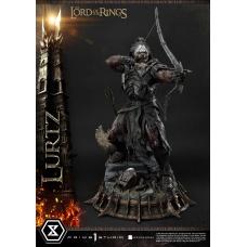 Lord of the Rings: Lurtz 1:4 Scale Statue - Prime 1 Studio (EU)