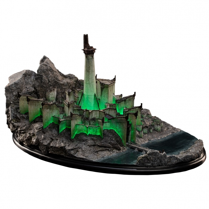 Lord of the Rings: Minas Morgul Diorama Weta Workshop Product