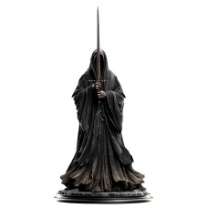 Lord of the Rings: Ringwraith of Mordor 1:6 Scale Statue | Weta Workshop