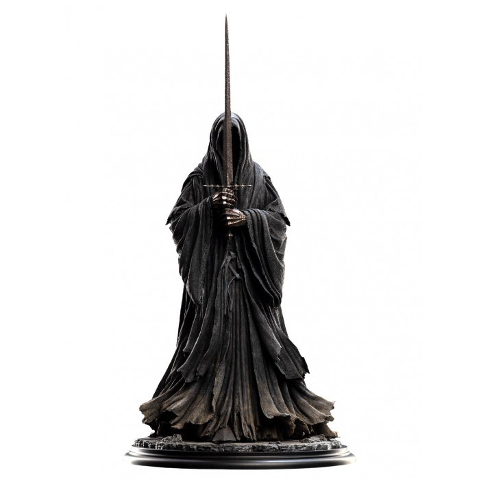 Lord of the Rings: Ringwraith of Mordor 1:6 Scale Statue Weta Workshop Product