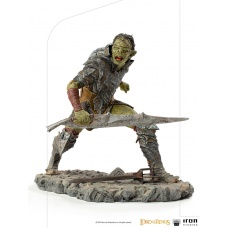 Lord of the Rings: Swordsman Orc 1:10 Scale Statue - Iron Studios (EU)