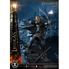 Lord of the Rings: The Two Towers - Bonus Legolas 1:4 Scale Statue | Prime 1 Studio